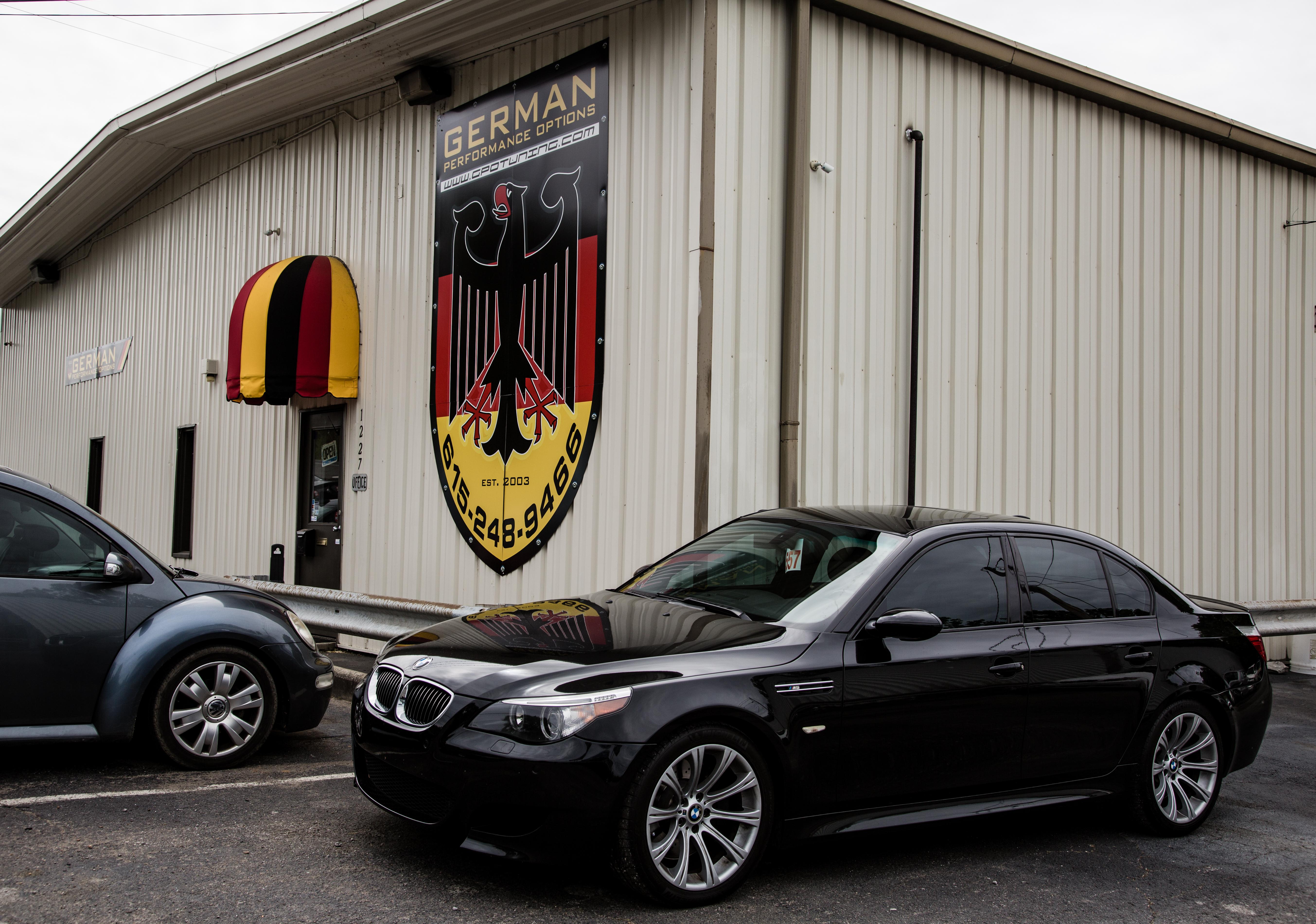Volkswagen Audi Bmw Repair Service And Performance In