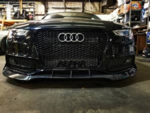 Audi Service Nashville